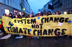 The ruling class will survive climate change just fine — thank you!