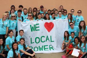 LoveLocalPower